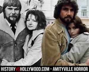 Amityville Horror True Story - Real Amityville House, Lutz ...