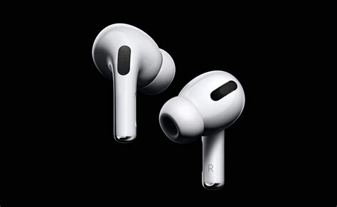 apple airpods pro  active noise canceling