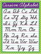 Modern Cursive Chart Cursive Alphabet Chart Related Keywords Suggestions Gallery For Drawing Cursive Letters Cursive Writing A To Z Capital Miscellaneous Stuff