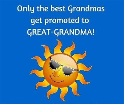 Grandma Quotes Sayings Grandmothers Grandparents Congratulations Grandmother