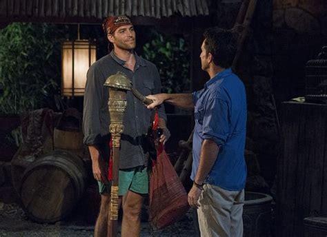 John Cody voted off Survivor – Survivor Fandom