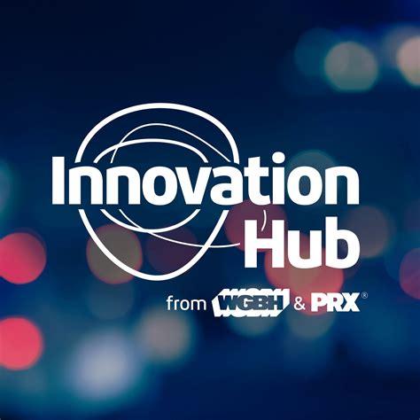 Innovation Hub : NPR