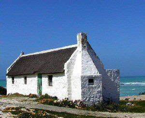 A Fishermans Cottage Designed With A Modern Vision by Fisherman Cottages Along The Western Coast South Africa