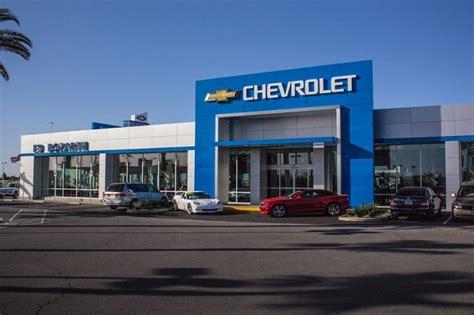 Chevrolet, Buick, Service Center