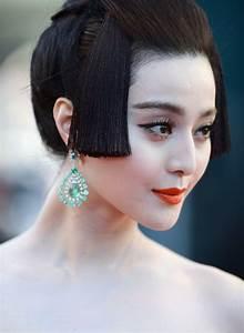 Fan Bingbing Cannes Oriental Pinterest Asiatique