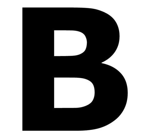 diy bathroom designs designs 3 black letter b digit pack 5