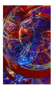 Apophysis, 3D fractal, Abstract Wallpapers HD / Desktop ...