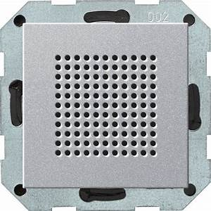 Gira Radio Bluetooth : gira 228226 lautsprecher unterputz radio rds farbe alu online kaufen im voltus elektro shop ~ Frokenaadalensverden.com Haus und Dekorationen