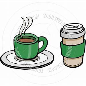 Cartoon Starbucks Coffee Cup   www.pixshark.com - Images ...