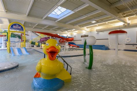 our trip to the splash zone at chelsea piers 627 | splash zone 0