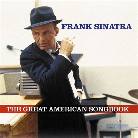 Frank Sinatra  The Great American Songbook  Not Now Music