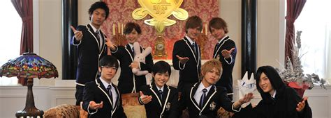 Ouran High School Host Club [Live-Action Movie] - Thoughts