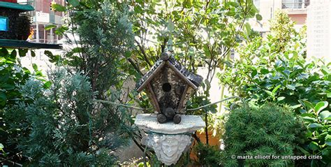 Whats  Story   Hand Crafted Birdhouses