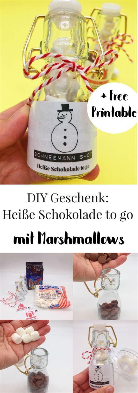 Kleine Günstige Küchen by Schnelle Und G 252 Nstige Diy Geschenke Selber Machen