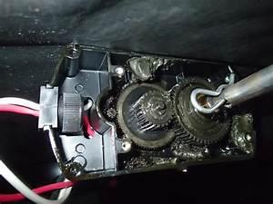 Troubleshooting Lippert Slide Motor