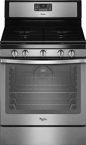 Whirlpool Wfg540h0es Gas Range Manual