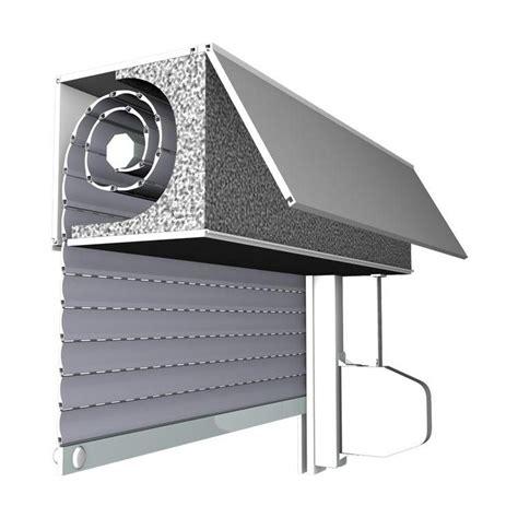 Aussenrollo Mit Integrierter Beleuchtung by Top Mini Volets Roulants