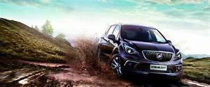Buick Encore Info Pictures Specs Wiki Gm Authority - Buick encore wiki