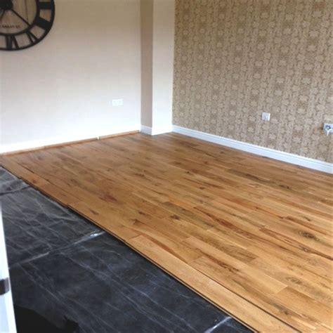 Wood Plus  Workpro Tack Stick Down Flooring Underlay