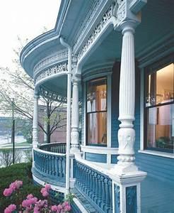 Porch Details for Every Era - Restoration & Design for the