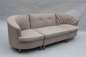 mid century modern 1960s sectional sofa for sale at 1stdibs With mid century sectional sofa for sale