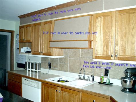 what is the space above kitchen cabinets called bye bye space above your kitchen cabinets a that we 2232