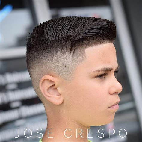 boys fade haircut ideas  pinterest mens cuts