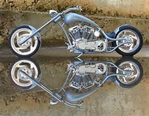 Custom Choppers Motorcycles