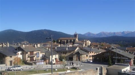 location appartement en r 233 sidence la matte les angles 12003 chalet montagne