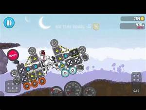 Rover craft mars complete!!! - YouTube