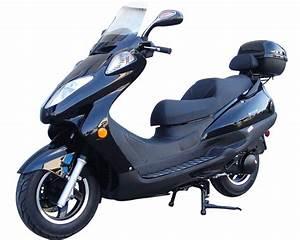 Extreme-Scooters - Buy Roketa Bali MC-13-150 150cc Gas ...