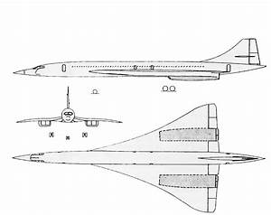 10 Concorde Supersonic Transport 28
