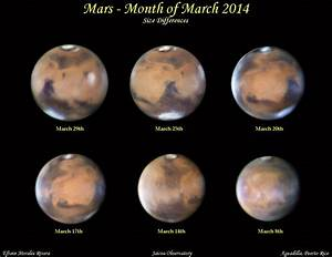 Night of the Red Planet: Mars Opposition 2014 Coming Soon!