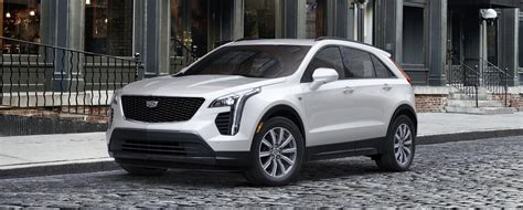 Here Are The 2019 Cadillac Xt4 Colors  Gm Authority