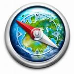 Icon Safari Icons Internet Ico Web Veryicon