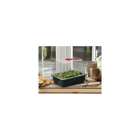 mini serre d int 233 rieur petit format plantes et jardins