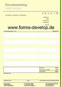 Ordnungsgemäße Rechnung Muster : quittung beleg netto pdf formular a4h standard aktionsware ~ Themetempest.com Abrechnung