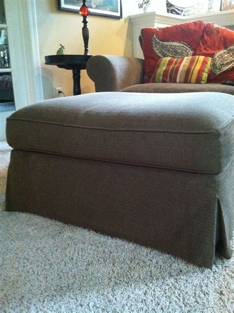 Hassock Ottoman by Ottoman Furniture