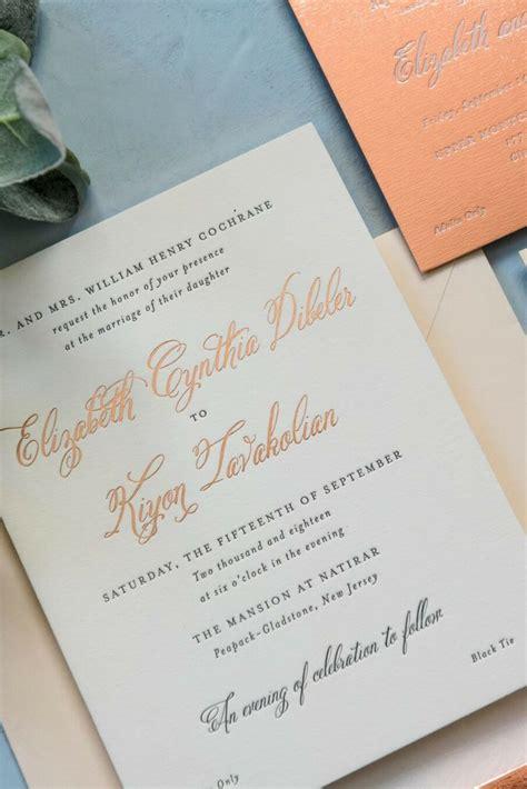 Wedding Invitations in 2020 Wedding invitations