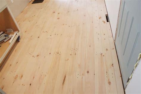 floor ls under 50 diy hardwood floors under 1 50 sq ft the harper house