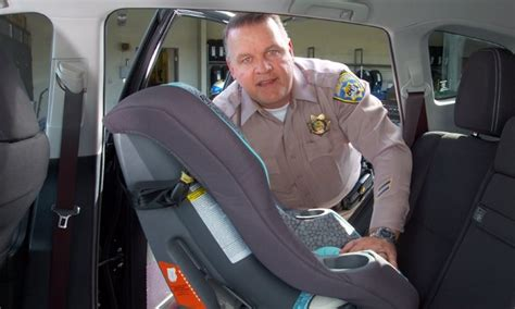Car Seat Mistakes You're Making That You May Not Be Aware