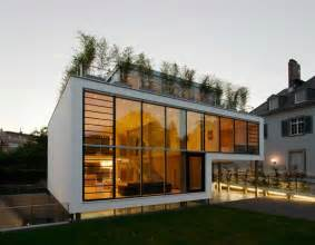 contemporary homes designs modern house with glass walls and rooftop terrace house r design by roger