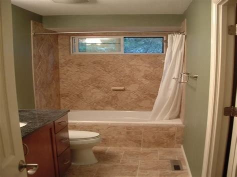 Bathroom Tub Tile Designs by Cover A Bathtub With Ceramic Tile Or Something Similar To