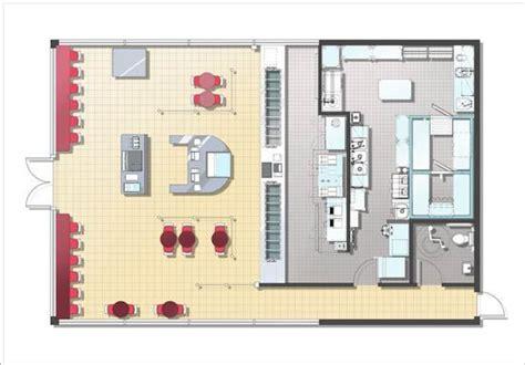 plan cuisine restaurant fast food restaurant floor plan by restaurant consultants