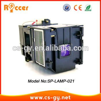 high quality projector bulb sp l 021 for infocus sp4805