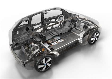 Bmw I3 Weight by Bmw I3 Official Specs