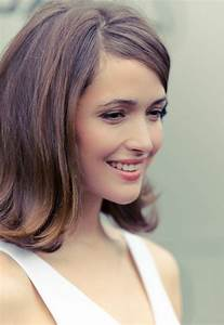Coiffure Femme Mi Long : comment faire une coiffure facile cheveux mi longs ~ Melissatoandfro.com Idées de Décoration