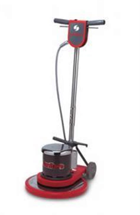 commercial floor scrubbers polishers sanitaire sc6005a commercial floor machine buffer polisher