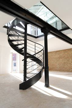 1000 images about escaliers on pinterest spiral stair