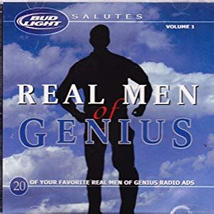 Bud Light Real Of Genius by New Bud Light Salutes Real Of Genius Vol 1